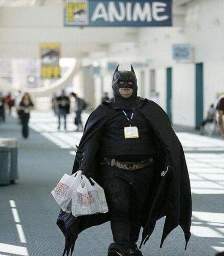 Batman-Engordou